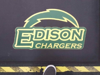 New custom logos for your weight room rubber flooring and rubber weightlifting platforms.